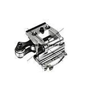 Stenter Machine Monfort